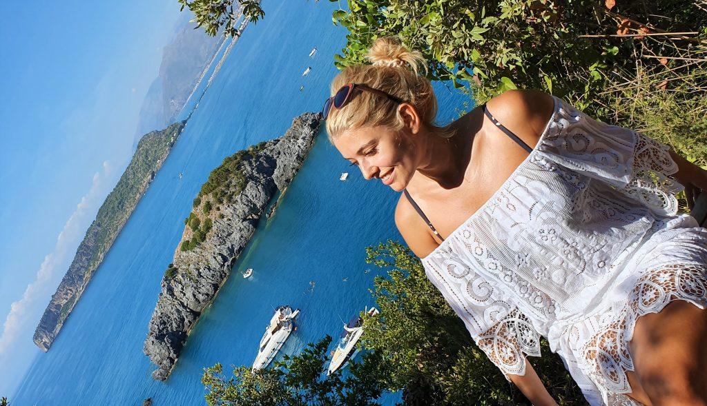 Приключение в Южна Италия – токчето на ботуша Пулия ( Лече и Галиполи )