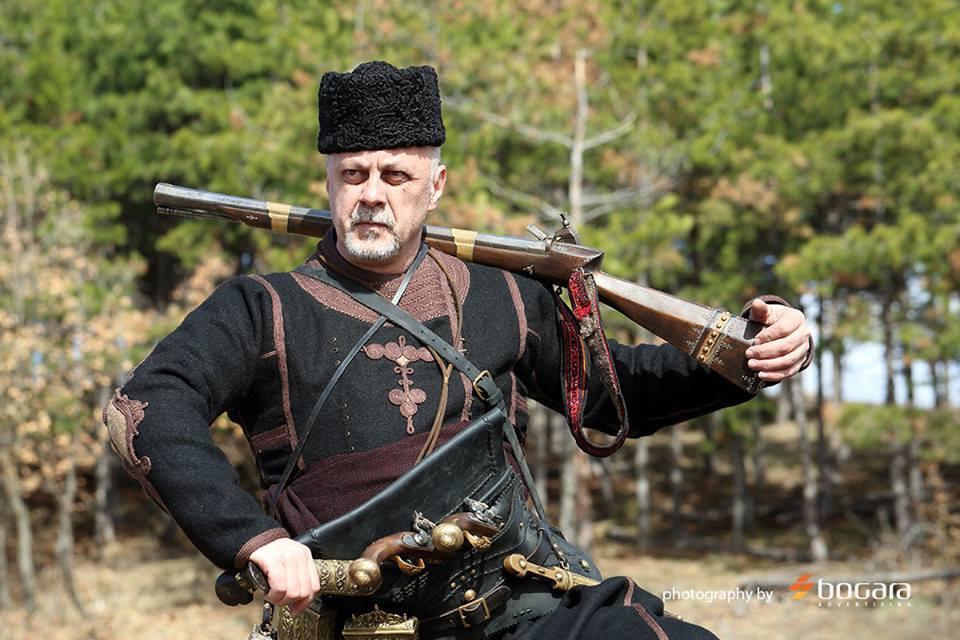 Иван Гърбача – Шивачът на хайдутите