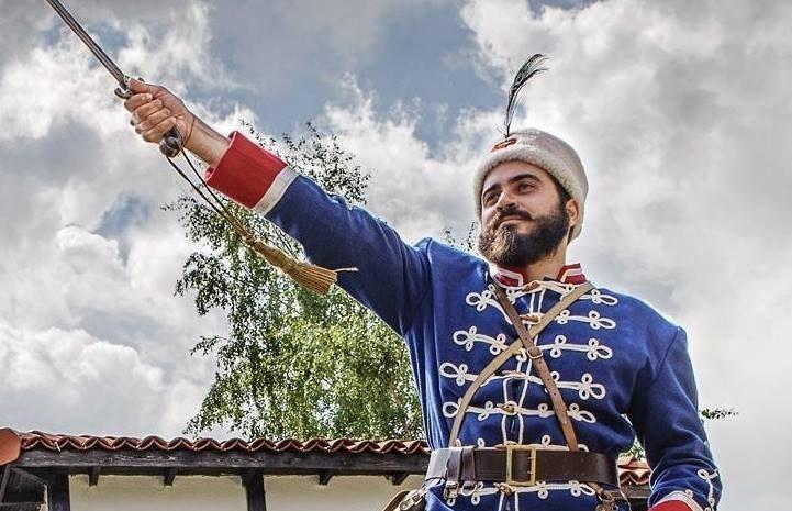 Искрен Красимиров – съвременният Ботев